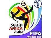 L'Afrique Sud, coupe Monde