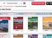guides Petit Futé disponibles version nuémrique