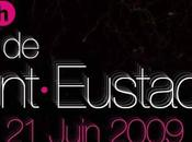 heures Saint-Eustache