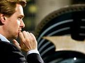 Batman pour Christopher Nolan