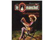 Mademoiselle pur-sang
