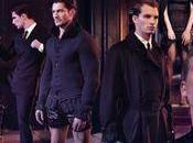 Dolce Gabbana automne hiver 2009-2010 Steven Klein