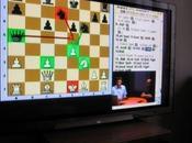 Grand Prix d'échecs Bordeaux télévision 15h28