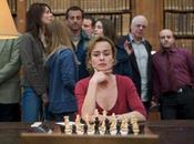 Echecs Cinéma film Joueuse sort août