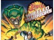 "Plus forts X-Men, voici ""SuperWeeds"""