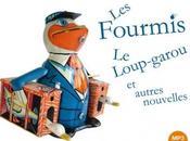 Boris Vian, fourmis autres nouvelles lues François Marthouret Thibault Montalembert, Audiolib