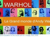 Exposition Andy Warhol: entrez dans Factory!