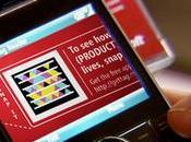 Auchan, Microsoft, réalité augmentée