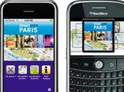 institutionnels lancent dans applications iPhone