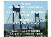 vélo pour Pont Tancarville