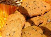 Cookies chocolat d'après Eric Kayser