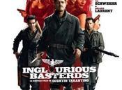 """attendant """"Inglourious Basterds"""" Quentin Tarantino août: extrait, critique, dernières infos..."""