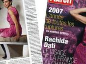 Rachida Dati pourrait rejoindre cabinet d'avocats américain