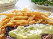 Régime Steak Frites