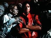"""Thriller"" sommet."