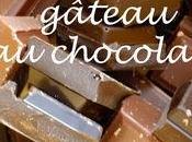 Fondant châtaigne chocolat noir (sans gluten)