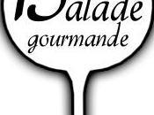 Balade gourmande 2009