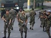 Coup d'état Honduras
