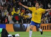 Brésil champion Coupe Confédérations