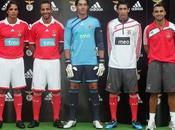 Benfica: Présentation logo