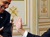 Video: Sarkozy veut ouvrir magasins dimanche invoque Obama