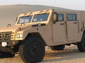 Renault signe contrat avec l'OTAN