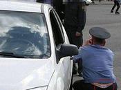 police string