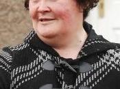 Susan Boyle bientôt guest star dans Ugly Betty