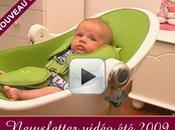 Newsletter vidéo 2009