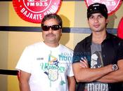 [PHOTOS] Shahid Kapoor Vishal promote Kaminey