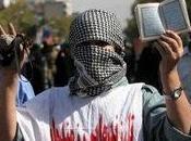 Iran, guerre électronique fait rage.