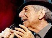 Léonard Cohen concert France