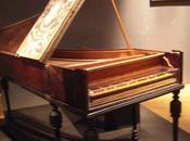 Lohnhof Musée instruments musique Bâle