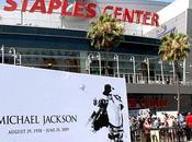 Michael Jackson Angeles ébullition!