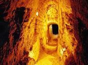 Catacombes Paris: trésors enfouis Paris
