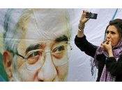 L'Internet iranien, surveillance répression.