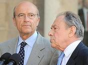 Rocard soupe, crise s'aggrave, Sarkozy plane