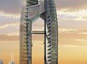 L'impressionnante Trump Tower Dubai