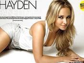Hayden Panettiere pom-pom girl «Heroes» devenir lesbienne Rumer Willis aussi