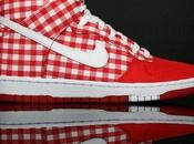 Nike WMNS Skinny Dunk High Challenge Tablecloth