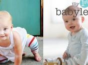 Chaussettes jambières pour bébés