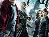 Critique avant-première Harry Potter Prince sang mêlé (par Jango)