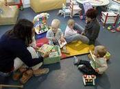 Pour accroître capacité d'accueil crèches, Puteaux fait appel privé. décision moderne responsable