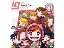 Magazine sortie juillet