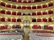 théâtre photographie (Gabriele Basilico)