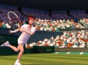 Grand Chelem Tennis test Wii!!!