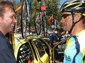 Tour 2009 Décryptage tactique Astana 7ème étape
