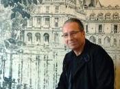 sera l'éditeur français Peter James