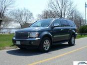 Essai routier complet: Chrysler Aspen Hybrid 2009