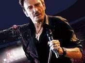 Johnny Hallyday: juillet 2009 Tour Eiffel